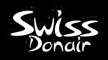 Swiss Donair